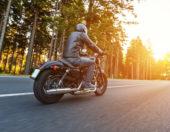 Motorrijden en het RIVM