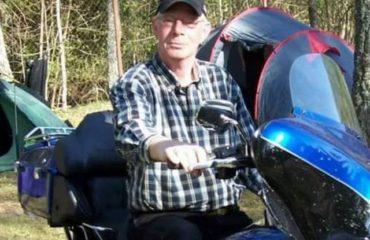 Gert Grolleman (74) overleden