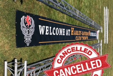 Rally 2021 CANCELLED!!!